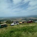 דני ג'יפ - טיול ג'יפים בצפון להר הגלבוע